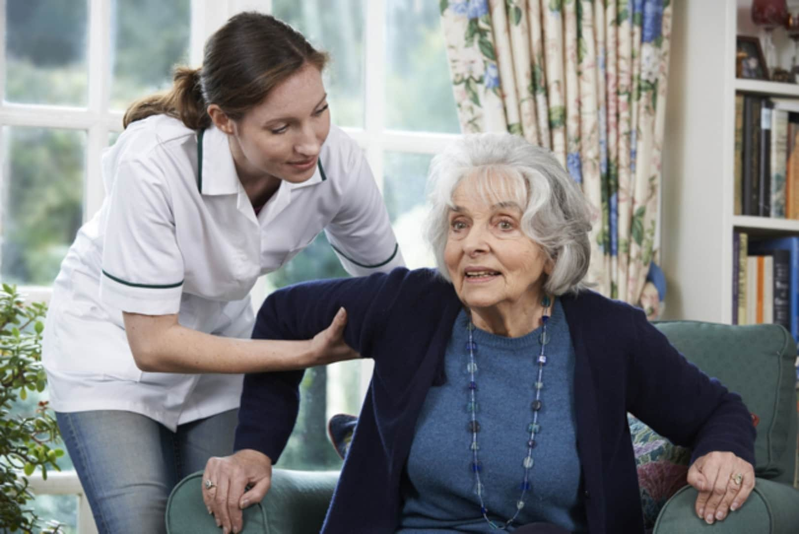 What Do Home Health Aides Do