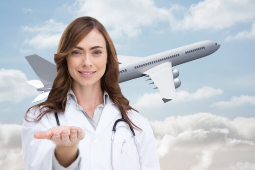 Do You Have What It Takes to Be a Travel Nurse?