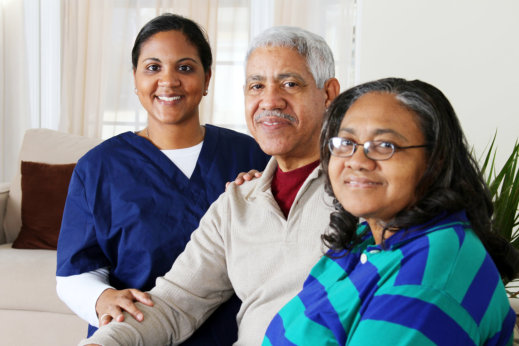 Why Choose Non-Medical Home Care?
